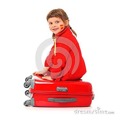 Spanish traveller