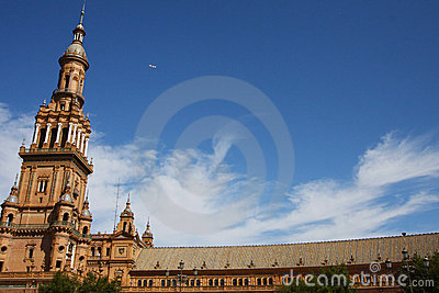 Spanish Wonder in Seville