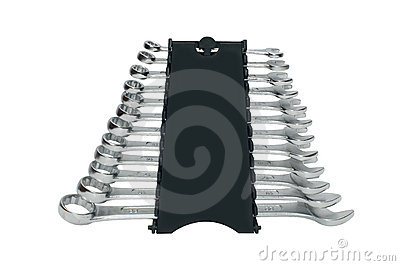Spanner tool kit