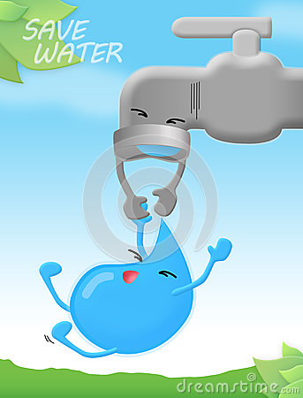 Sparen water