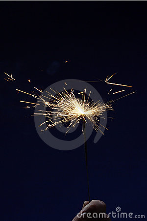 Sparkler 3