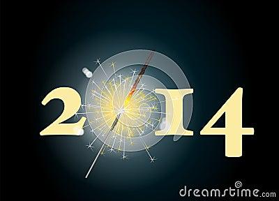 2014 sparkler
