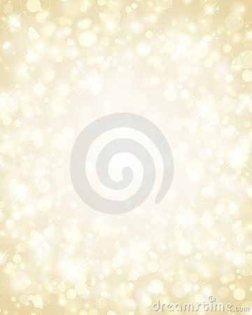 Sparkling glittery background