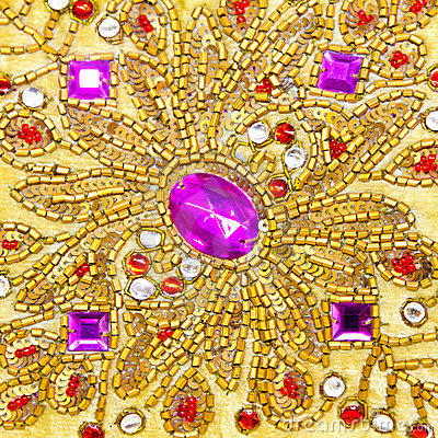 Free Sparkling Jewels Royalty Free Stock Photography - 14552287