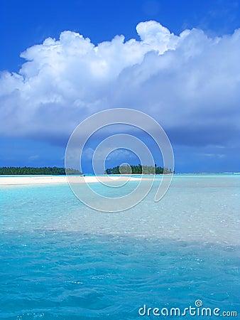Sparkling Lagoon