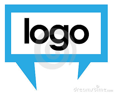 Speak Logo Template 3