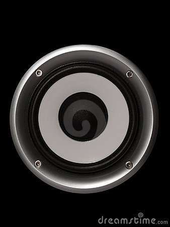 Free Speaker Royalty Free Stock Photos - 414888