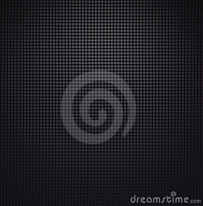 Free Speaker Grill Texture. Vector Royalty Free Stock Photo - 17853835