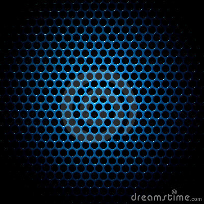 Free Speaker Grille Stock Photos - 4401473
