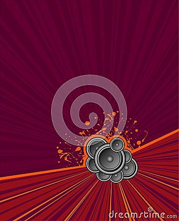 Speaker rush