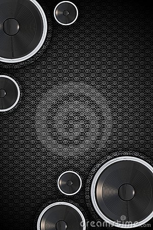 Speakers Background