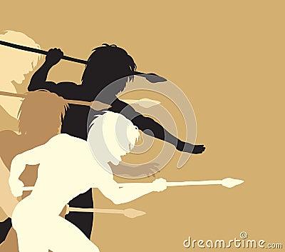 Spearmen