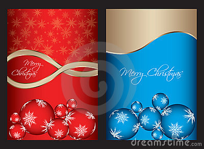 Special Christmas cards