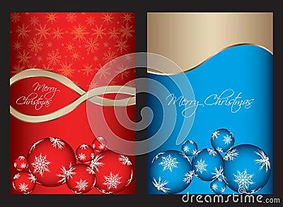 Special Christmas cards