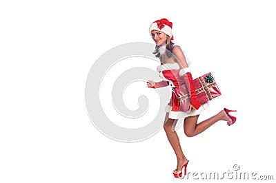 Special Delivery Elf