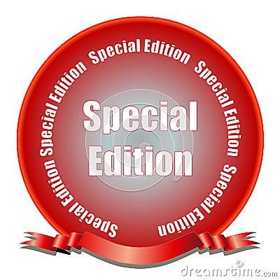 Special Edition Seal