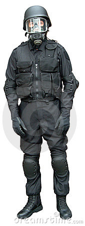 Special forces clothing