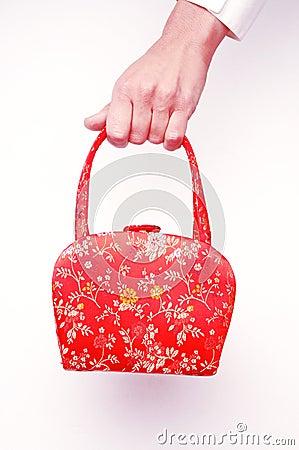 Special handy-bag