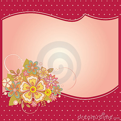 Special occasion card