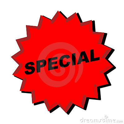 Https Www Dreamstime Com Stock Image Special Sign Image5640341