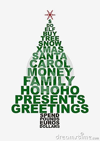 Free Special Xmas Tree Stock Photo - 7195490