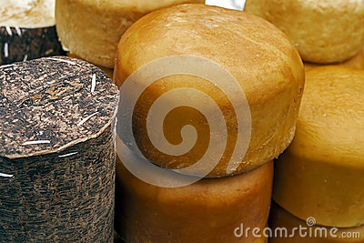 Specific cheese for Romania 5