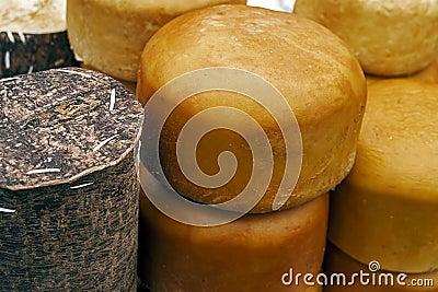 Specifik ost för Rumänien 5
