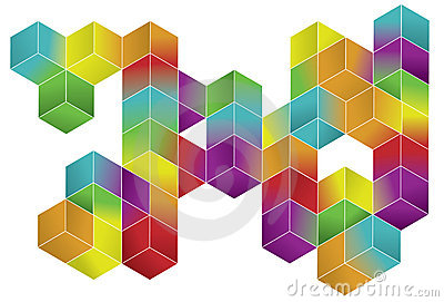 Spectrum Box Page Design
