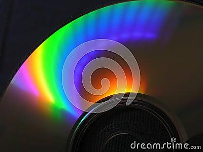 Spectrum cd