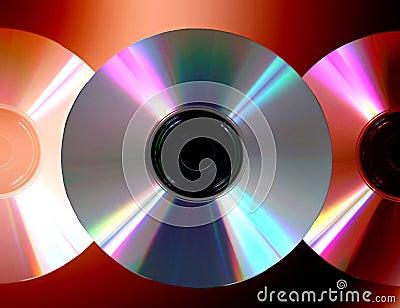 Spectrum Of Compact Discs