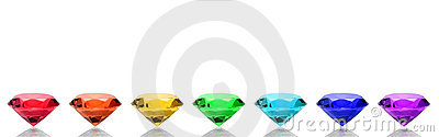 Spectrum Gems