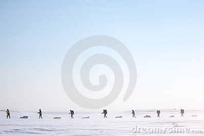 Spedizione artica