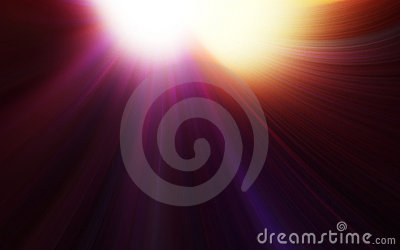 Speed abstract background