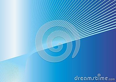 Speed Blue Line
