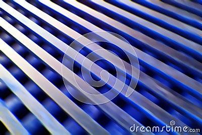 diagonal blur