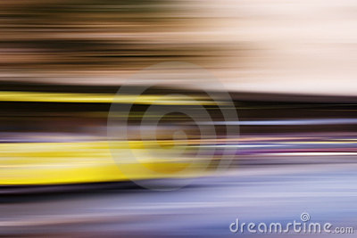 Speed Bus Abstract