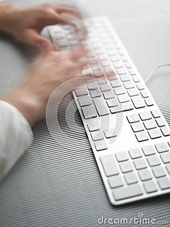 Speed Business Speedy Typing