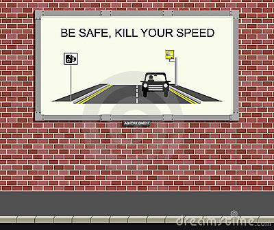 Speed campaign
