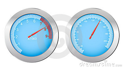 Speed device