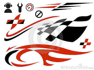 Speed icons