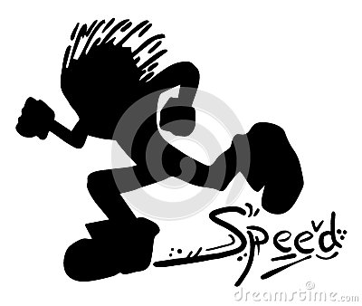 Speed kid