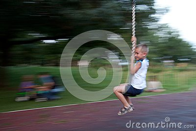 Speed play