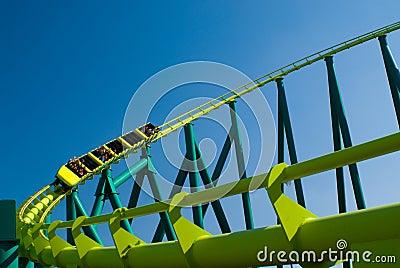 Speed Rollercoaster