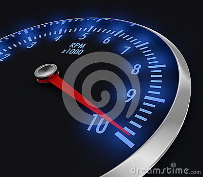 Speedometer
