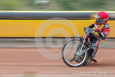 Speedway Championship 2012 Editorial Image