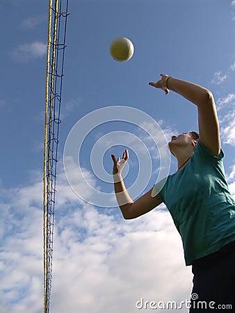 Speel Volleyball