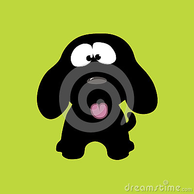 Speels Puppy