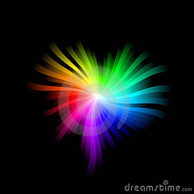 Spektrum-Inneres
