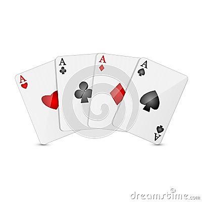 Spela kort
