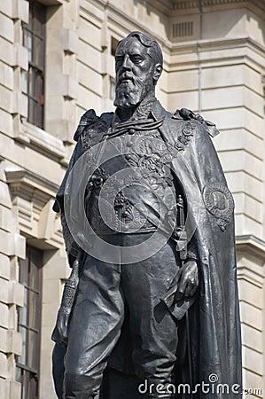 Spencer Compton Cavendish, Eighth Duke of Devonshi